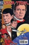 Star Trek #65 comic books - cover scans photos Star Trek #65 comic books - covers, picture gallery