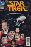 Star Trek #66 comic books - cover scans photos Star Trek #66 comic books - covers, picture gallery