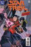 Star Trek #68 comic books - cover scans photos Star Trek #68 comic books - covers, picture gallery