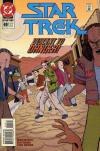 Star Trek #69 comic books - cover scans photos Star Trek #69 comic books - covers, picture gallery