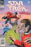 Star Trek #8 comic books - cover scans photos Star Trek #8 comic books - covers, picture gallery