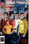 Star Trek #2 comic books - cover scans photos Star Trek #2 comic books - covers, picture gallery