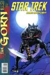 Star Trek: Alien Spotlight: The Gorn Comic Books. Star Trek: Alien Spotlight: The Gorn Comics.