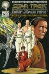 Star Trek: Deep Space Nine #10 comic books for sale