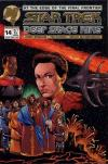 Star Trek: Deep Space Nine #14 comic books - cover scans photos Star Trek: Deep Space Nine #14 comic books - covers, picture gallery