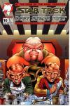 Star Trek: Deep Space Nine #16 comic books for sale