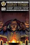 Star Trek: Deep Space Nine #17 comic books for sale