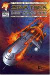 Star Trek: Deep Space Nine #20 comic books - cover scans photos Star Trek: Deep Space Nine #20 comic books - covers, picture gallery