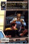 Star Trek: Deep Space Nine #21 comic books - cover scans photos Star Trek: Deep Space Nine #21 comic books - covers, picture gallery