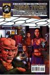 Star Trek: Deep Space Nine #22 comic books - cover scans photos Star Trek: Deep Space Nine #22 comic books - covers, picture gallery