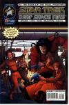 Star Trek: Deep Space Nine #23 comic books - cover scans photos Star Trek: Deep Space Nine #23 comic books - covers, picture gallery