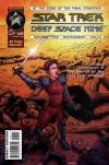 Star Trek: Deep Space Nine #25 comic books - cover scans photos Star Trek: Deep Space Nine #25 comic books - covers, picture gallery