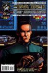 Star Trek: Deep Space Nine #27 comic books - cover scans photos Star Trek: Deep Space Nine #27 comic books - covers, picture gallery