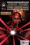 Star Trek: Deep Space Nine #28 comic books - cover scans photos Star Trek: Deep Space Nine #28 comic books - covers, picture gallery