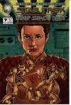 Star Trek: Deep Space Nine #7 comic books - cover scans photos Star Trek: Deep Space Nine #7 comic books - covers, picture gallery