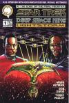 Star Trek: Deep Space Nine #1 cheap bargain discounted comic books Star Trek: Deep Space Nine #1 comic books