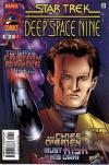 Star Trek: Deep Space Nine #7 comic books for sale