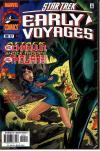 Star Trek Early Voyages #10 comic books for sale