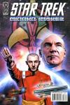 Star Trek: Mirror Images #3 comic books for sale