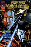 Star Trek: Mirror Mirror Comic Books. Star Trek: Mirror Mirror Comics.