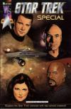 Star Trek Special comic books