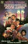 Star Trek: The Mirror Universe Saga comic books