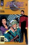 Star Trek: The Next Generation - The Modala Imperative #4 comic books for sale