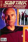 Star Trek: The Next Generation - The Space Between #1 comic books for sale