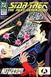 Star Trek: The Next Generation #48 Comic Books - Covers, Scans, Photos  in Star Trek: The Next Generation Comic Books - Covers, Scans, Gallery