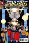 Star Trek: The Next Generation #66 comic books - cover scans photos Star Trek: The Next Generation #66 comic books - covers, picture gallery