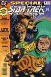 Star Trek: The Next Generation #1 comic books for sale