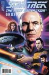 Star Trek: The Next Generation: Ghosts Comic Books. Star Trek: The Next Generation: Ghosts Comics.