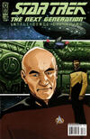Star Trek: The Next Generation: Intelligence Gathering #3 comic books for sale