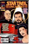 Star Trek Unlimited #2 Comic Books - Covers, Scans, Photos  in Star Trek Unlimited Comic Books - Covers, Scans, Gallery