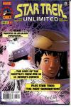 Star Trek Unlimited #3 Comic Books - Covers, Scans, Photos  in Star Trek Unlimited Comic Books - Covers, Scans, Gallery