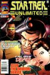 Star Trek Unlimited #4 Comic Books - Covers, Scans, Photos  in Star Trek Unlimited Comic Books - Covers, Scans, Gallery