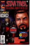 Star Trek Unlimited #5 Comic Books - Covers, Scans, Photos  in Star Trek Unlimited Comic Books - Covers, Scans, Gallery