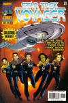 Star Trek: Voyager comic books