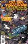 Star Trek: Voyager #11 Comic Books - Covers, Scans, Photos  in Star Trek: Voyager Comic Books - Covers, Scans, Gallery