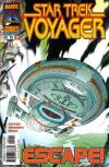Star Trek: Voyager #12 Comic Books - Covers, Scans, Photos  in Star Trek: Voyager Comic Books - Covers, Scans, Gallery