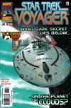 Star Trek: Voyager #13 Comic Books - Covers, Scans, Photos  in Star Trek: Voyager Comic Books - Covers, Scans, Gallery
