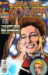 Star Trek: Voyager #14 Comic Books - Covers, Scans, Photos  in Star Trek: Voyager Comic Books - Covers, Scans, Gallery