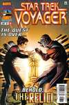 Star Trek: Voyager #8 comic books - cover scans photos Star Trek: Voyager #8 comic books - covers, picture gallery