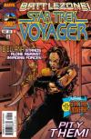 Star Trek: Voyager #9 comic books for sale