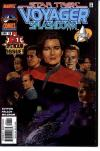 Star Trek: Voyager Splashdown Comic Books. Star Trek: Voyager Splashdown Comics.
