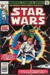 Star Wars Comic Books. Star Wars Comics.