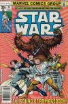 Star Wars #14 comic books for sale