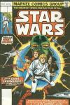 Star Wars #1 Comic Books - Covers, Scans, Photos  in Star Wars Comic Books - Covers, Scans, Gallery