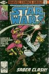 Star Wars #33 comic books for sale