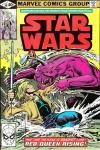 Star Wars #36 comic books for sale